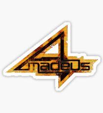 Steins;Gate Amadeus Sticker