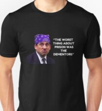 Prison Mike - Dementors T-Shirt Unisex T-Shirt