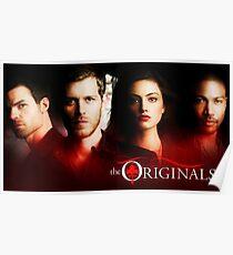 Die Originale - Familie - Joseph Morgan - Klaus Mikaelson Poster