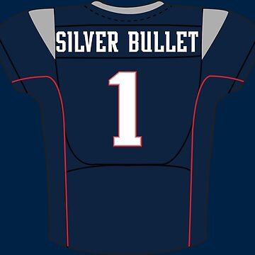 Silver Bullet by JNSDesigns