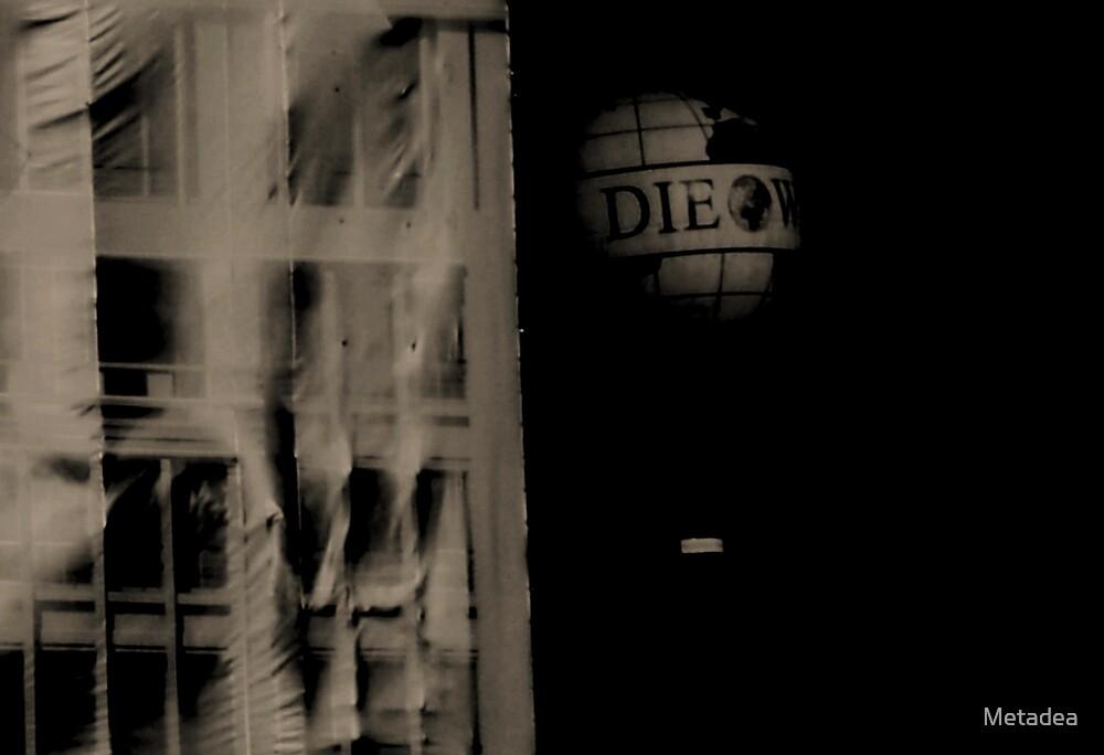 Dark hope by Metadea