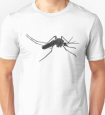 Mosquito Great For Outdoor Adventure Unisex T-Shirt