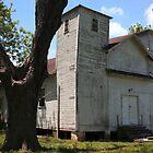 Baptist church by zumi