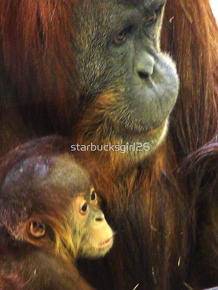 A mother's love by starbucksgirl26