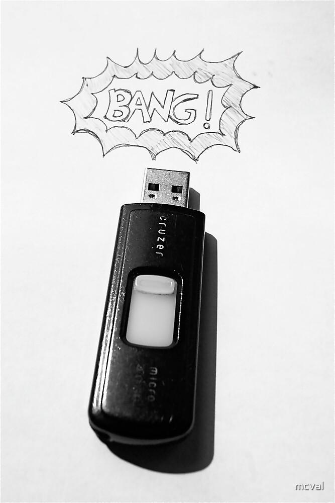 Bang bang by mcval