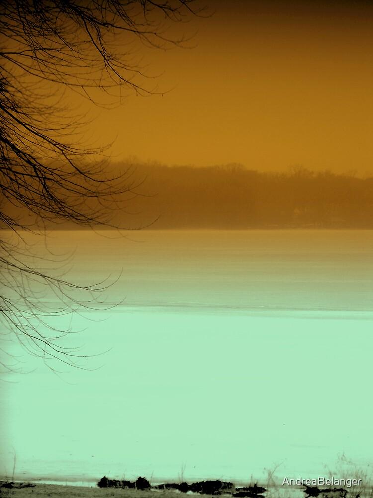 LAKE KOSHKONONG by AndreaBelanger