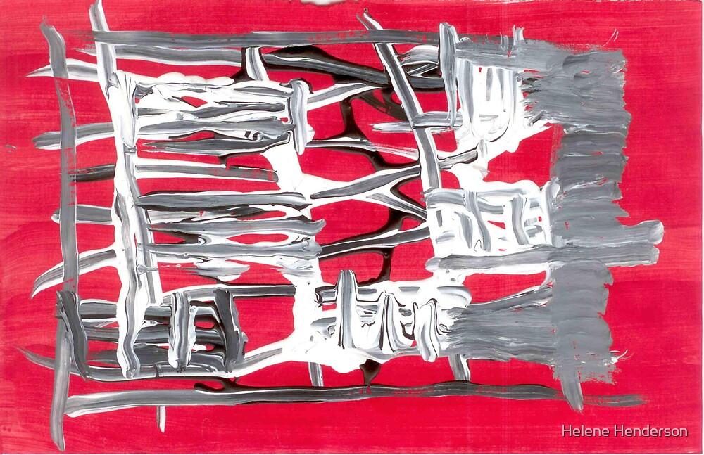 Ramshackle by Helene Henderson