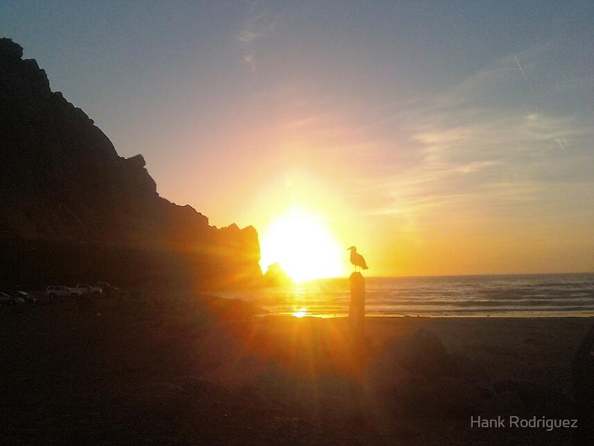 Lo's Morro by Hank Rodriguez