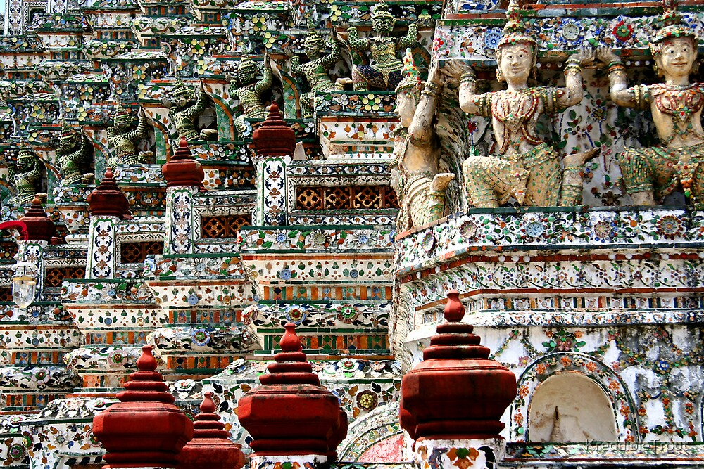 thailand too vivid by KreddibleTrout