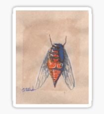insect Sticker
