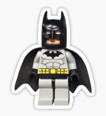 Forrestfire Bat Figure Lego Sticker