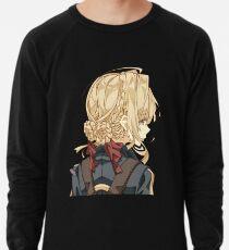 Violet Evergarden Schöne Anime Design Leichter Pullover