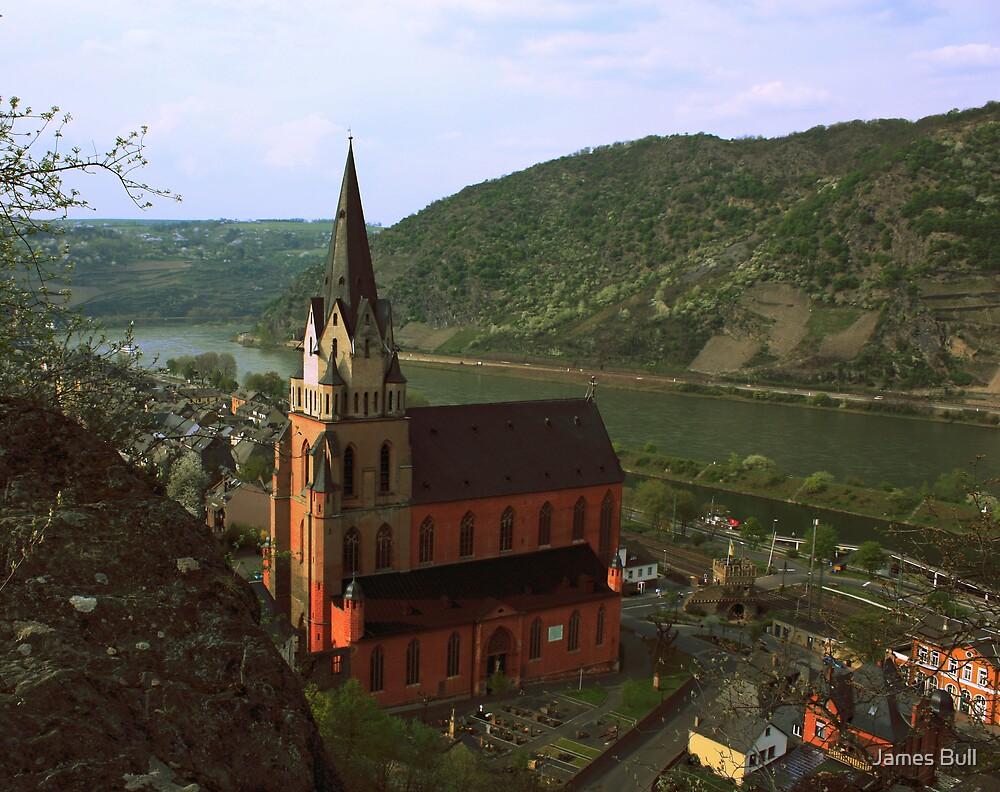 Liebfrauenkirche  by James Bull