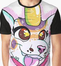 Nyan! Graphic T-Shirt