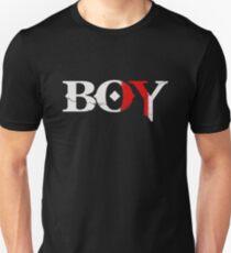 Camiseta unisex Niño Hijo de Guerra