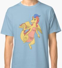 Lady Lovely Locks - Mama dragon Classic T-Shirt
