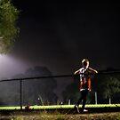 the footballer by wellman