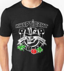 krypticart high roller Unisex T-Shirt