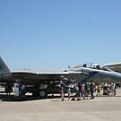 F-15 by maccole25