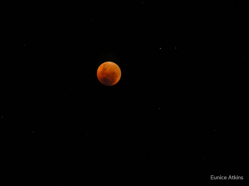 Lunar Eclipes by Eunice Atkins