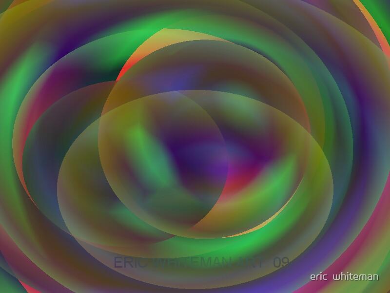 ( NERVE ) ERICWHITEMAN ART     by eric  whiteman