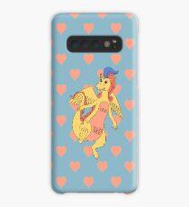 Lady Lovely Locks - Mama dragon Case/Skin for Samsung Galaxy