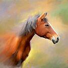 Chestnut ........ by Richie Dean