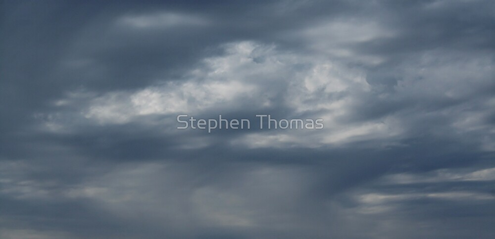 Wild Sky by Stephen Thomas