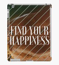 Trouve ton Bonheur ! Coque et skin iPad