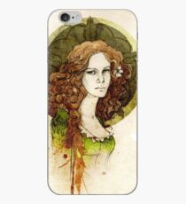 Margaery Tyrell iPhone Case