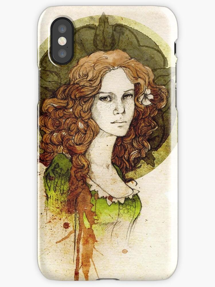 Margaery Tyrell by Elia Mervi
