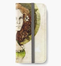 Margaery Tyrell iPhone Wallet/Case/Skin