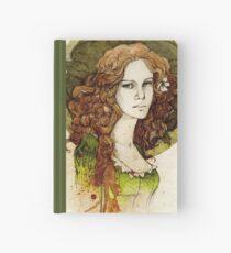 Margaery Tyrell Hardcover Journal