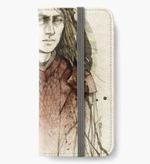 Rhaegar Targaryen iPhone Wallet/Case/Skin
