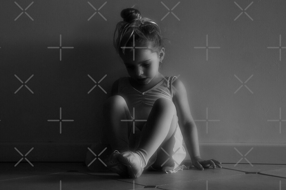 Concentration by Michelle *