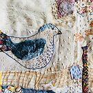 Rare Bird by ClareWassermann