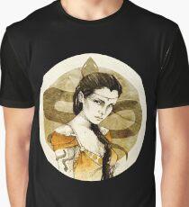 Nymeria Sand Graphic T-Shirt