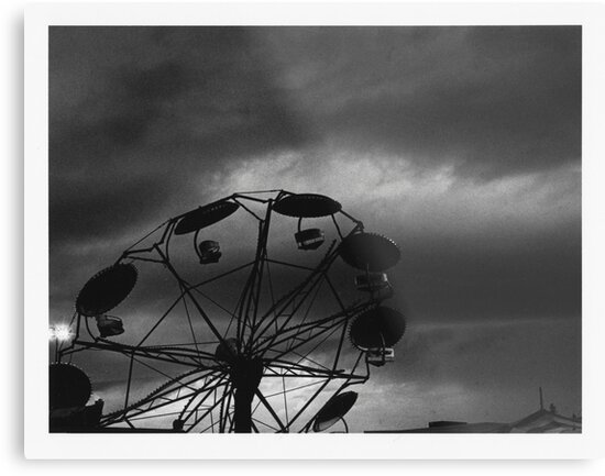 Carnival1 by JMerriman