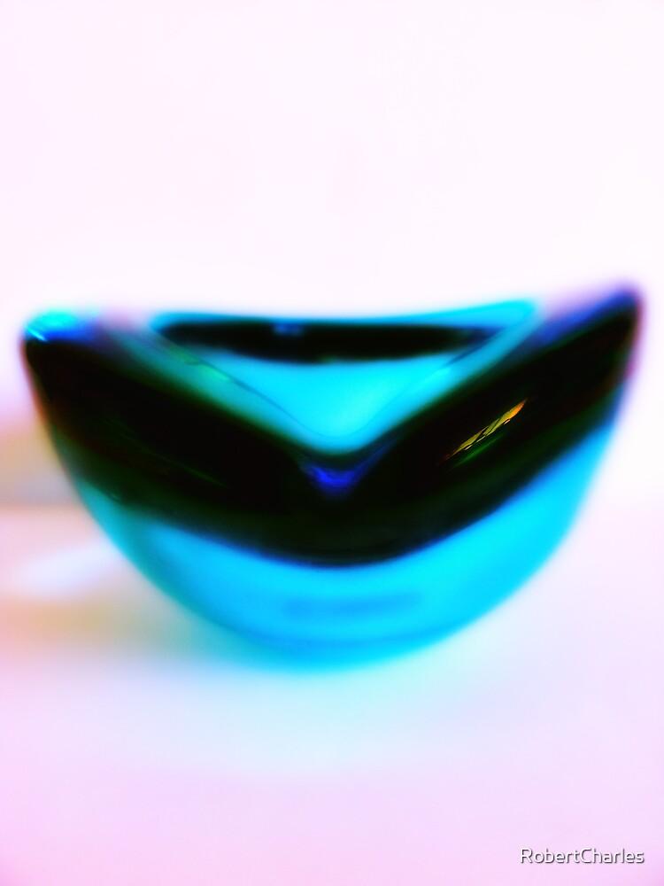 Retro Blue by RobertCharles