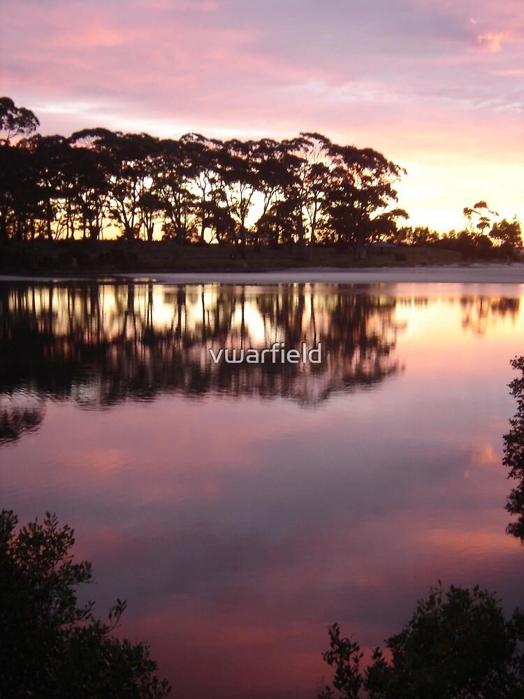 daybreak by vwarfield