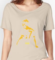 Kenny Dalglish Women's Relaxed Fit T-Shirt