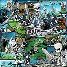 Bark n Bone by Craig Bruyn