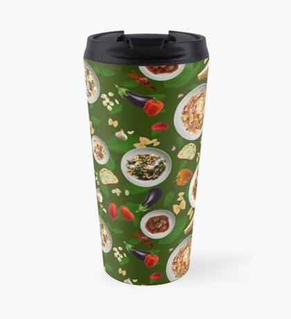 Little Italy Travel Mug