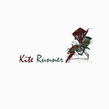 Kite Runner by raheel