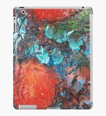 Apples , close up  iPad Case/Skin