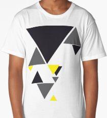 TRIOMATE Long T-Shirt