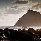 Sunset Rock by Josh Dayton