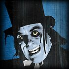 London After Midnight by Iain Maynard