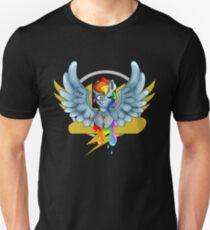 The Rainbow Factory Unisex T-Shirt