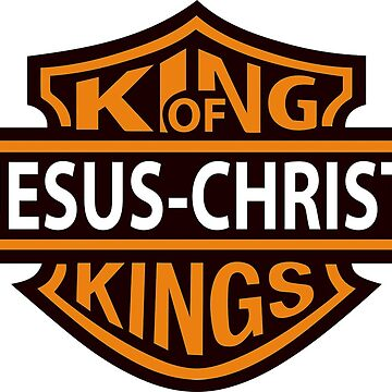 King of Kings - Jesus Christ von solafide